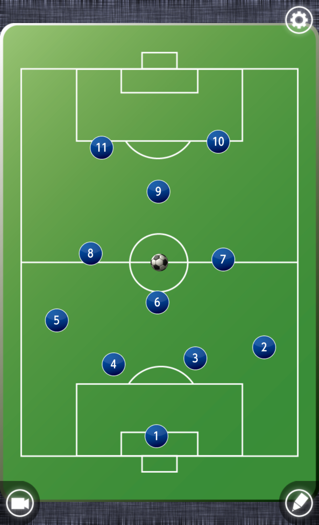 FC東京起用法